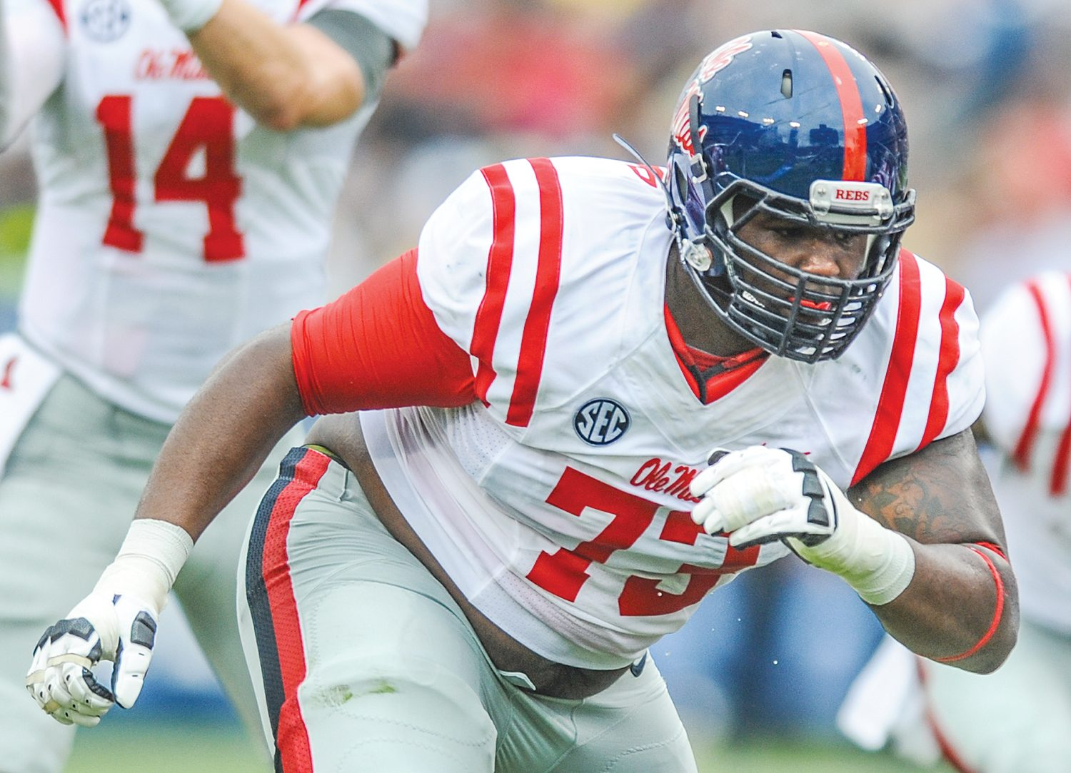 Cincinnati Bengals take Ole Miss' Rod Taylor in seventh round of ...